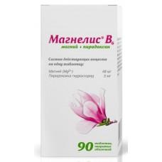 Магнелис Б6 табл. №90