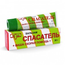 """Бальзам """"Спасатель""""  туба 30г"""