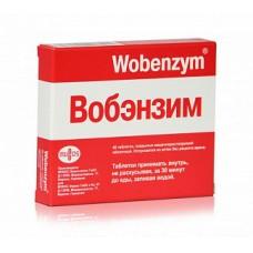 Вобэнзим  N40 др.