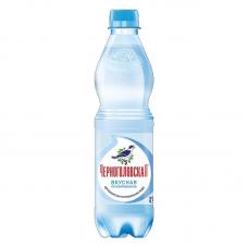 Вода питьевая минер. Черноголовская н/г  0,5 л.