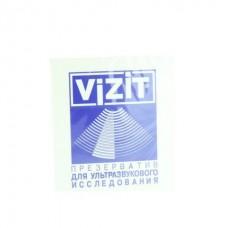 Презервативы Vizit  №1 для УЗИ